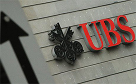 UBS agrees to settle US mis-selling case