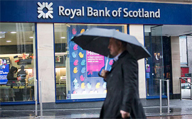RBS faces large bill over mortgage deception