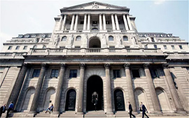 Bank of England wants to reintroduce securitisation