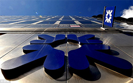 RBS in the red over mortgage backed securities
