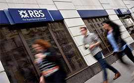 RBS Setlement on US Mortgages