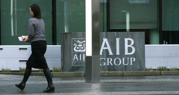 What does judge's stance on AIB mortgage debt transfer mean?