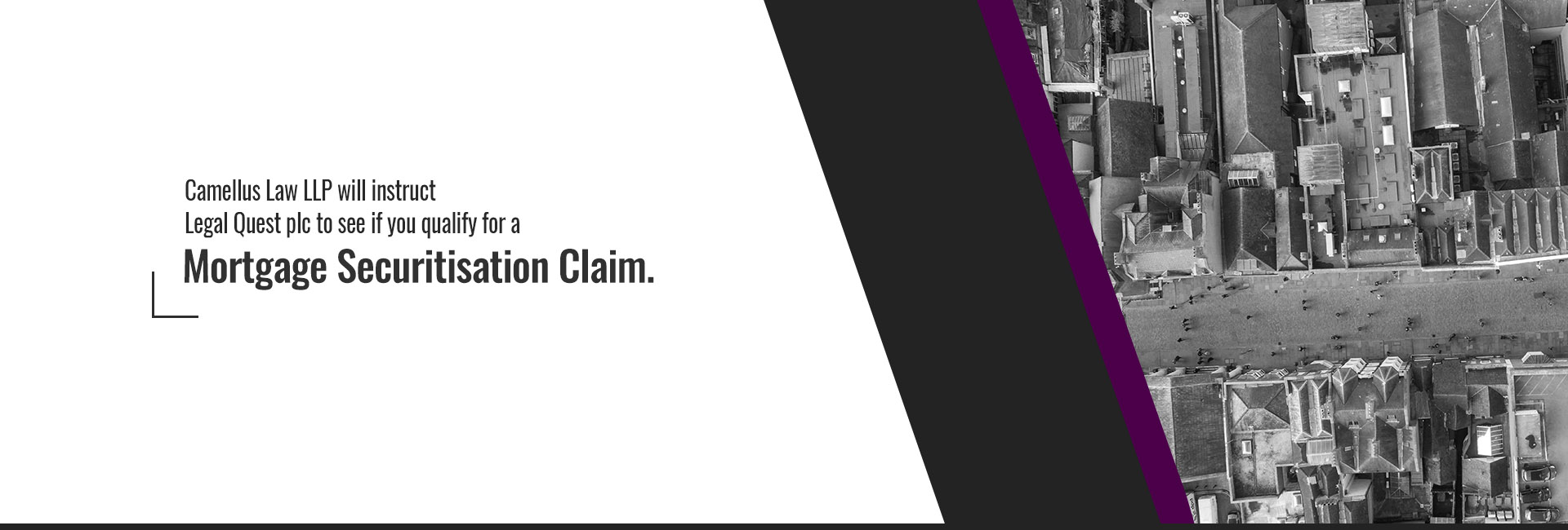 Do you have a Mortgage Securitisation Claim
